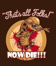 lawl a chestburster... that means the facehugger died xD heh heh crappy facehuggers