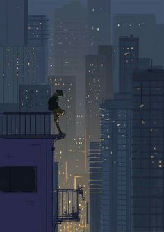 Nick Bray Digital Artist – Share via Artstation iOS App, Artstation © 2017 Animes Wallpapers, Cute Wallpapers, Aesthetic Art, Aesthetic Anime, Aesthetic Drawing, 8bit Art, Japon Illustration, Couple Illustration, Anime Scenery Wallpaper