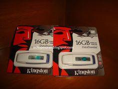 USB Flashdisk 16 GB Kingston