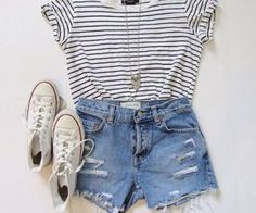 ♥ i love stripes!! -s