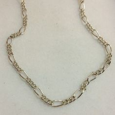 6m Antique Silver brass jewel necklace Chain Y312