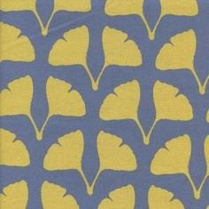Ginko Bleu - NoeKs webshop | fabrics, paper and stamps