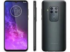 Smartphone Motorola One Zoom Titanium - RAM Câm. Quad, Selfies, Smartphone Motorola, Asus Zenfone, 4gb Ram, Violet, Tv, Samsung Galaxy, Preparado