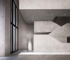 David Chipperfield Architects, Santi Caleca · Valentino New York Flagship Store