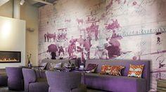 #Wallpaper #Duvarkagidi #Glamora #Identities Board Walk