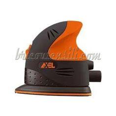 Levigatrice Palmare 125 W - Utile per i lavori più difficili e di precisioni.