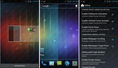 Ecco in anteprima il launcher di Android 4.0 per il Motorola RAZR