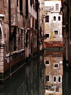 Venice as i see it....Vana Bafaloukou