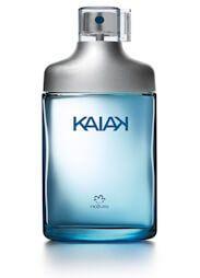 Ao movimentar o corpo, o homem manifesta as emoções e acorda os sentidos. A fragrância clássica de Kaiak traz o frescor vibrante das ervas e bergamota. Conteúdo: 100ml.  Benefícios: Embalagem com cartucho que gera 55% a menos de impacto ambiental.  Recomendado para: Homens.