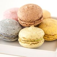 Review: Vegan French Macaroons from Feel Good Desserts » Keepin It Kind