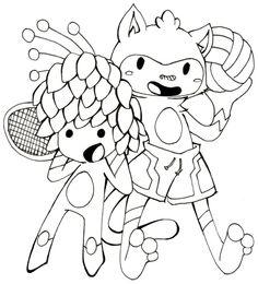 DeviantArt: More Like Vinicius e Tom - Rio 2016 Olympic Games ...