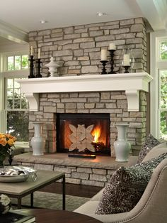 Living Room Design, Pictures, Remodel, Decor and Ideas - page 5