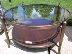 Coffee Table · ClevelandCoffee Tables