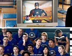 Spiderman: Homecoming Trailer 2