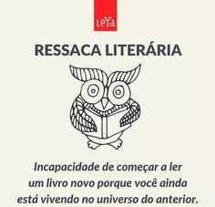 Blogue do Lado Avesso: De ressaca, literalmente...