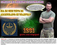 Marò, ancora un rinvio: il 4 agosto  la Corte suprema esaminerà il ricorso  http://www.corriere.it/esteri/15_luglio_04/maro-ancora-rinvio-4-agosto-corte-suprema-esaminera-ricorso-e6b975b8-220a-11e5-a8a7-86b884c5fff2.shtml
