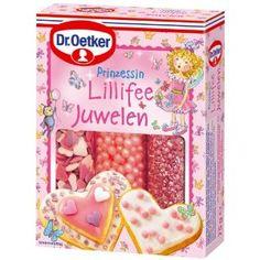 Lillifee - Geburtstag - Freunde - BFF - Freundin - Party - Kinder - DIY - Freundschaft - spielen - Feier - Schule - Stationary - school supplies - Kindergarten - Grundschule - Birthday - Backen