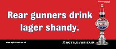 Rear Gunners | Spitfire Kentish Ale