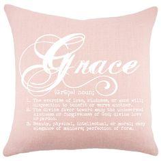 Grace Pillow at Joss and Main