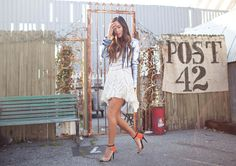 Fashion Blogger Song of Style / Aimee Song
