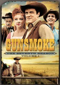 "Season 7, Volume 1 of Gunsmoke DVD sets contains the episode titled ""Milly"" featuring Jena Engstrom in the title role."