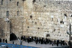 The Temple Mount, Jerusalem, Israel - 34 Places To Take Your Kids Slideshow at Frommer's