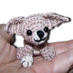 Mini Chihuahua - Kostenlose Pdf Anleitung - click das gewünschte Bild
