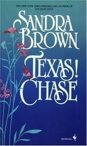 Texas! Chase by Sandra Brown, BookLikes.com #books