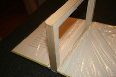 How to Hollow out a Book in 80 Easy Steps by Heather Rivers