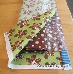 magical pillowcase tutorial This is the neatest way to make pillowcases. I have made many and love it!