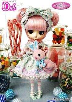 Doll : Les Dals.