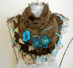 Special design was produced using velvet fabric patchwork technique.