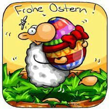 Whatsapp Frohe Ostern Video