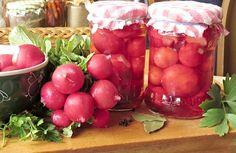 Kimchi, Pesto, Homemade, Canning, Fruit, Vegetables, Food, Recipe, Preserve