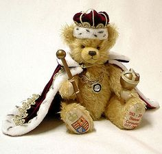The Queen's Diamond Coronation 13195-1 by Hermann-Spielwaren GmbH at The Toy Shoppe