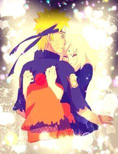 Sakura Hug Naruto to war/NaruSaku Shippuden LoVe!
