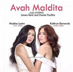 Avah Maldita 2016 full movies free: Firstly, Avah Chen, an affluent half-Chinese lass whose bratty nature always makes her in charge of everything. But despite her charm life, many are unaware of the personal battles she faces her #Philippinemovies #Philippinedrama #Dramaphilippines #MoviePhilippines Movies Free, Good Movies, Pinoy Movies, Daniel Padilla, It Movie Cast, Mean Girls, Movies To Watch, Movies Online, Chen