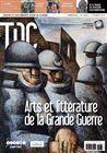 TDC n° 1069, 1er février 2014 : Arts et littérature de la Grande guerre