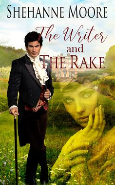 Tuesday Book Club: Shehanne Moore's The Writer And The Rake