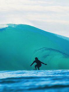 Dino Adrian, Australia. Photo: Chris Gurney