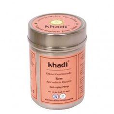 Khadi - Rose Anti Aging Mask