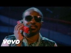 Music video by Stevie Wonder performing I Just Called To Say I Love You. (C) 2005 Motown Records, a Division of UMG Recordings, Inc.