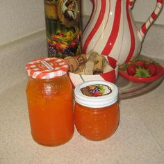 This is a quick and easy recipe for making  jam. Try it ! You will be making jam all the time.