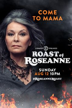 Watch Comedy Central Roast of Roseanne Comedy Central, Comedy Movies On Netflix, Movie Tv, Comedy Roast, Roseanne Barr, Movie To Watch List, The Image Movie, Watch Free Movies Online, Popular Tv Series