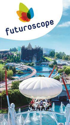 Av 1 place enfant de 5 a 16 ans inclus FUTUROSCOPE a utiliser avant le 24 décembre 2016 - pass 1 journée 35€ contact keziahjo@hotmail.com