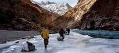Leh Ladakh India | Travel Guide & Tour Packages | Leh Ladakh Travel