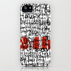 busybusybusy iPhone & iPod Case by SEVENTRAPS | Society6