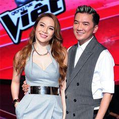 Giọng hát Việt 2015 tập 15 – Vòng liveshow 6 ngày 23/08 trực tiếp
