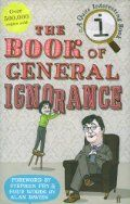 QI -The Book of General Ignorance - a book based on or made into a TV series, a non-fiction book. Book Of Life, The Book, Management Books, Question Everything, Reading Challenge, Book Collection, Nonfiction Books, Book Design, My Books