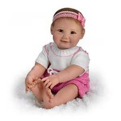 So Truly Real Babies Ashton Drake - - Yahoo Image Search Results